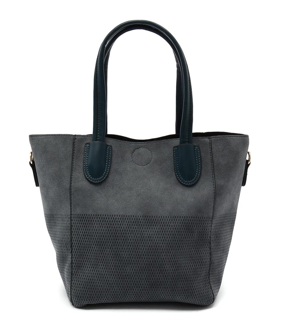 Louenhide Baby Cuba Teal Bags