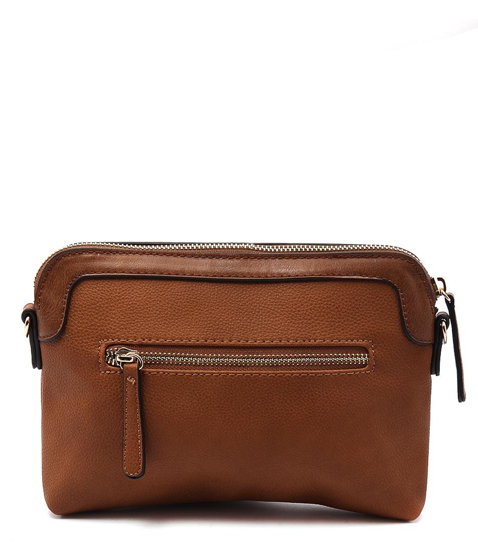Louenhide Foxy Lo Tan Bags