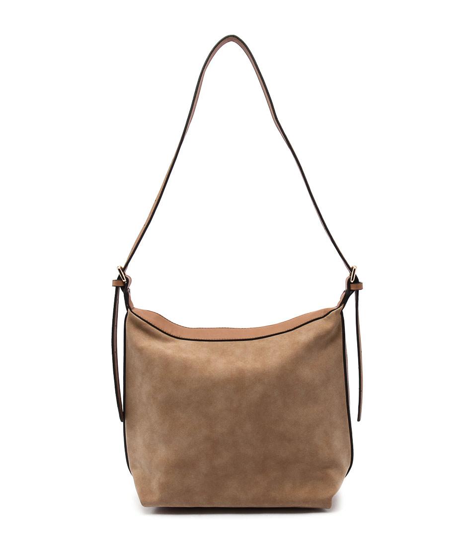 Louenhide Mindy Lo Camel Bags  Handbag Bags