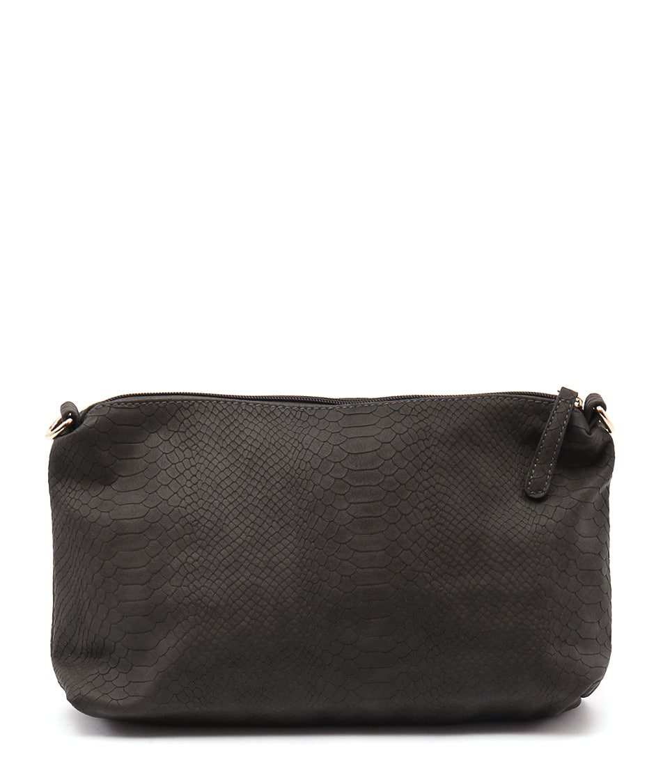 Louenhide Rider Charcoal Bags