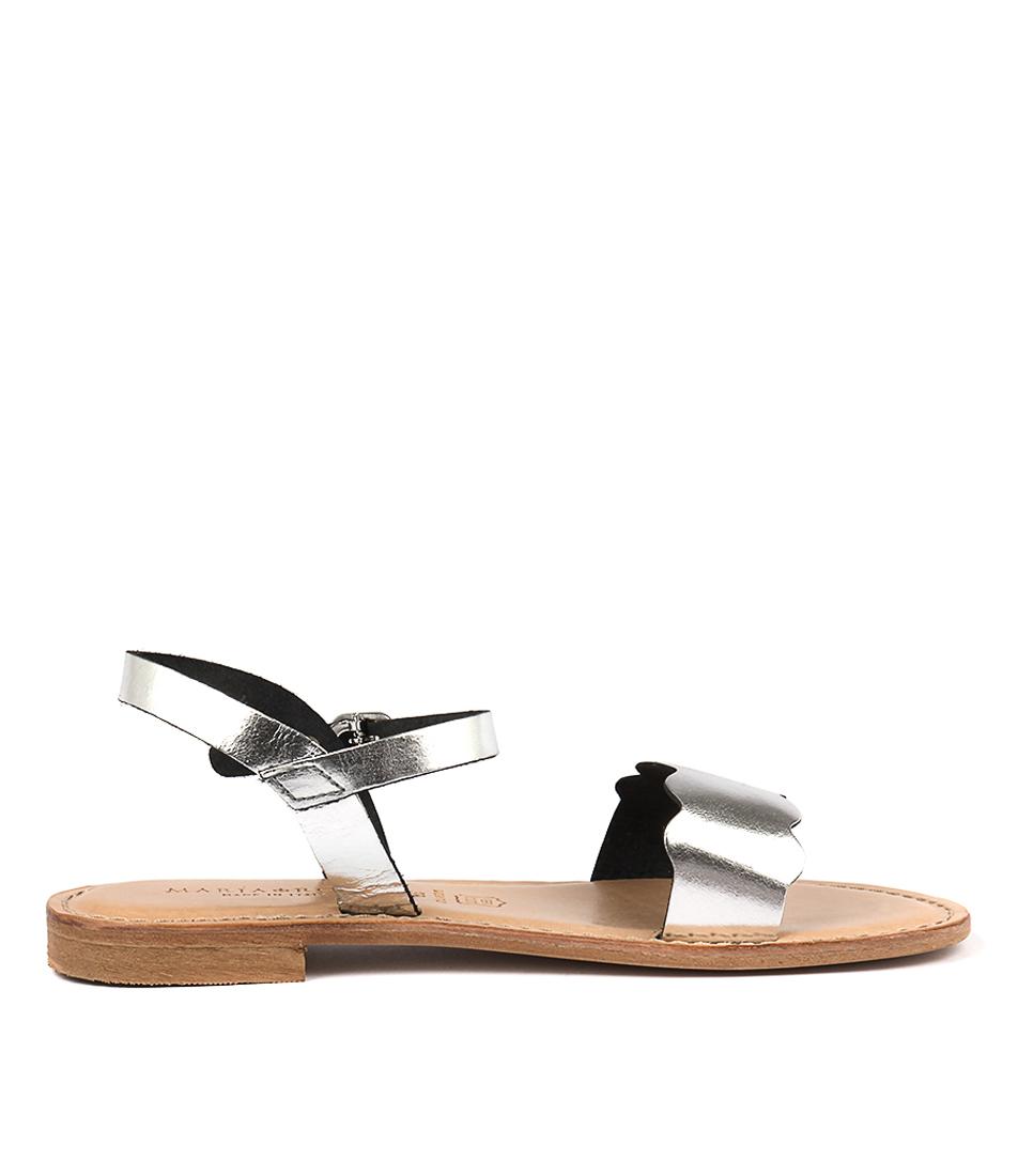 a79d505a60795 ... New Maria Rossi Elletra Womens Shoes Shoes Shoes Casual Sandals Sandals  Flat 3ea6ff ...