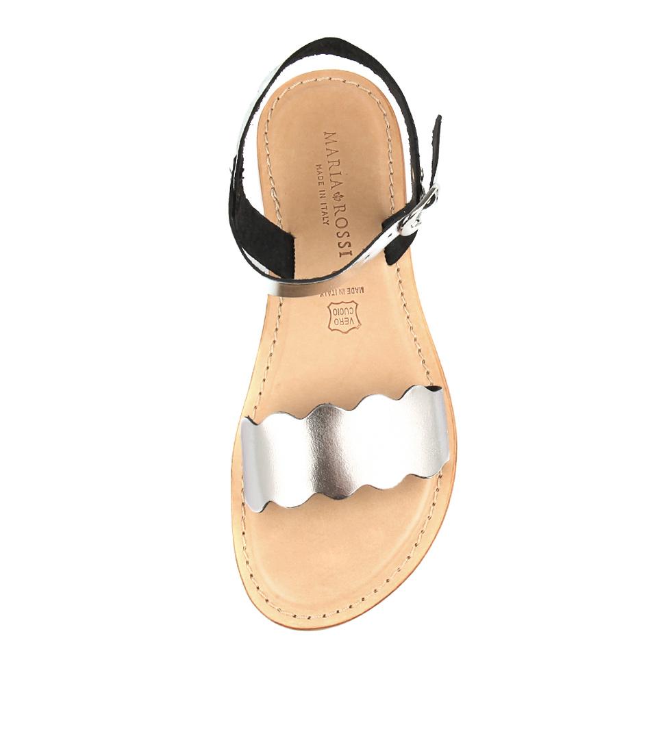 fa7a4d116eafd ... New Maria Rossi Elletra Womens Shoes Shoes Shoes Casual Sandals Sandals  Flat 3ea6ff