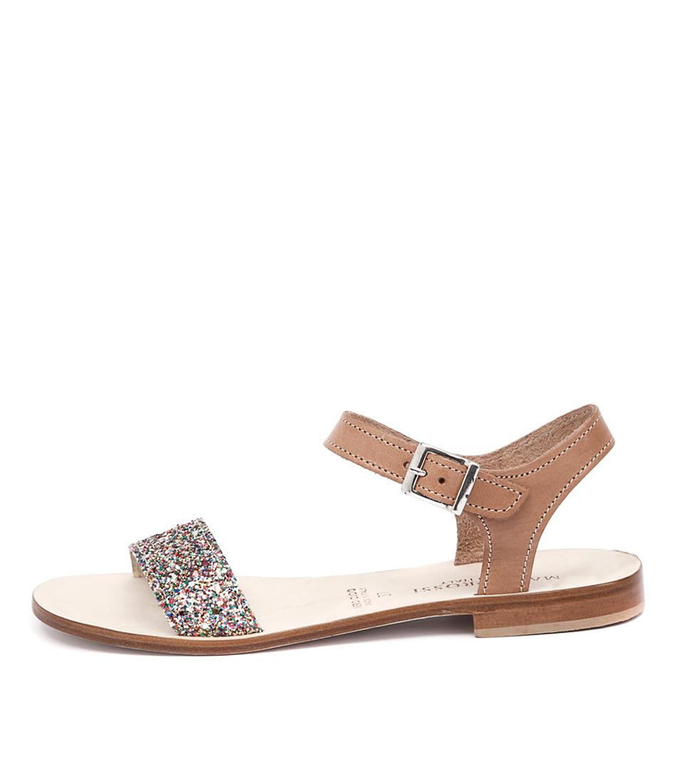 Maria Rossi Valentina D5 Colon Glitter M Sandals