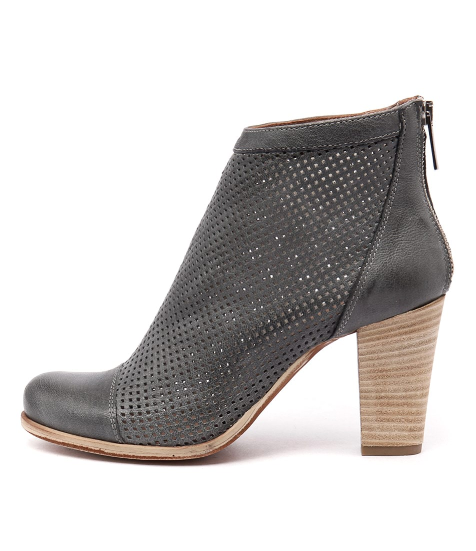 Maria Rossi Seasons Jeans Casual Ankle Boots