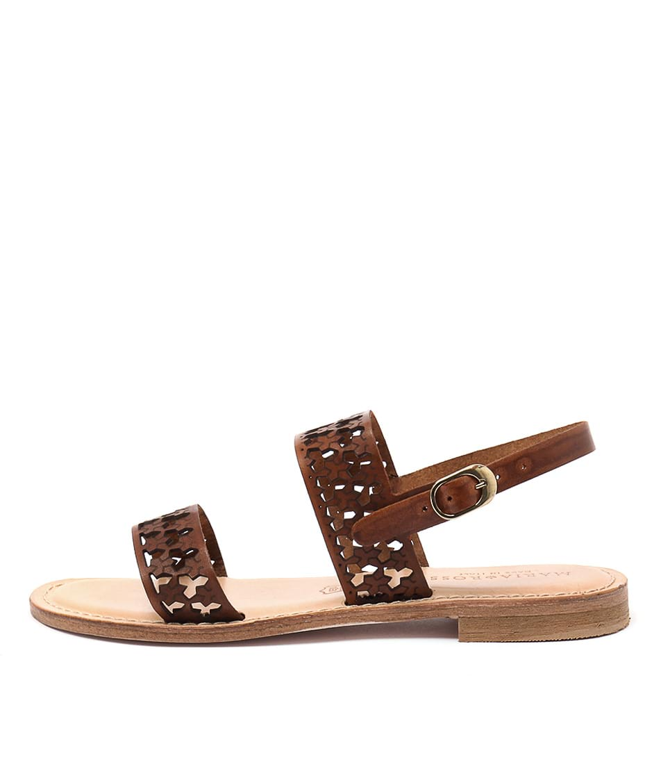 Image is loading New-Maria-Rossi-Eden-Tan-Womens-Shoes-Casual-