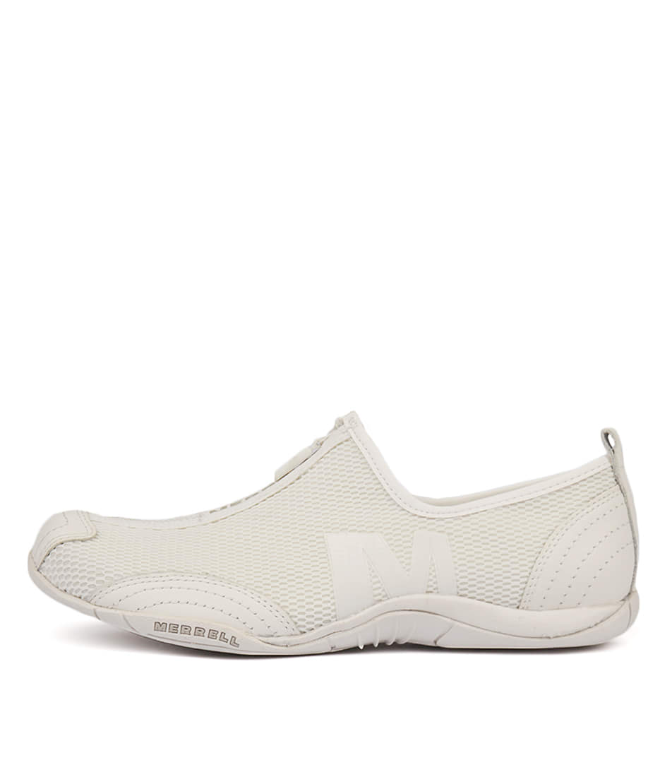 Merrell Barrado White Sneakers