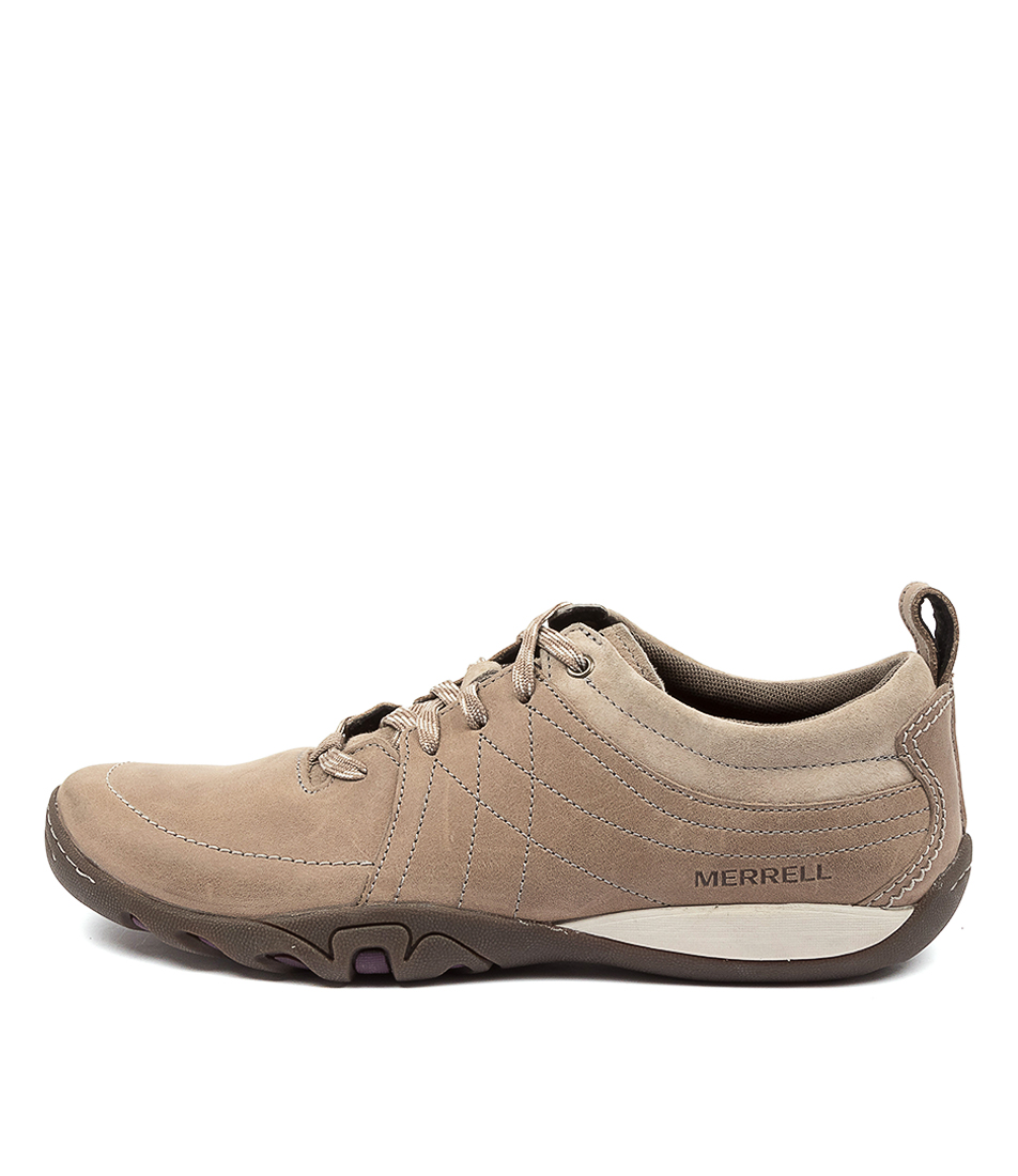 Buy Merrell Mimosa Lena Me Brindle Sneakers online with free shipping
