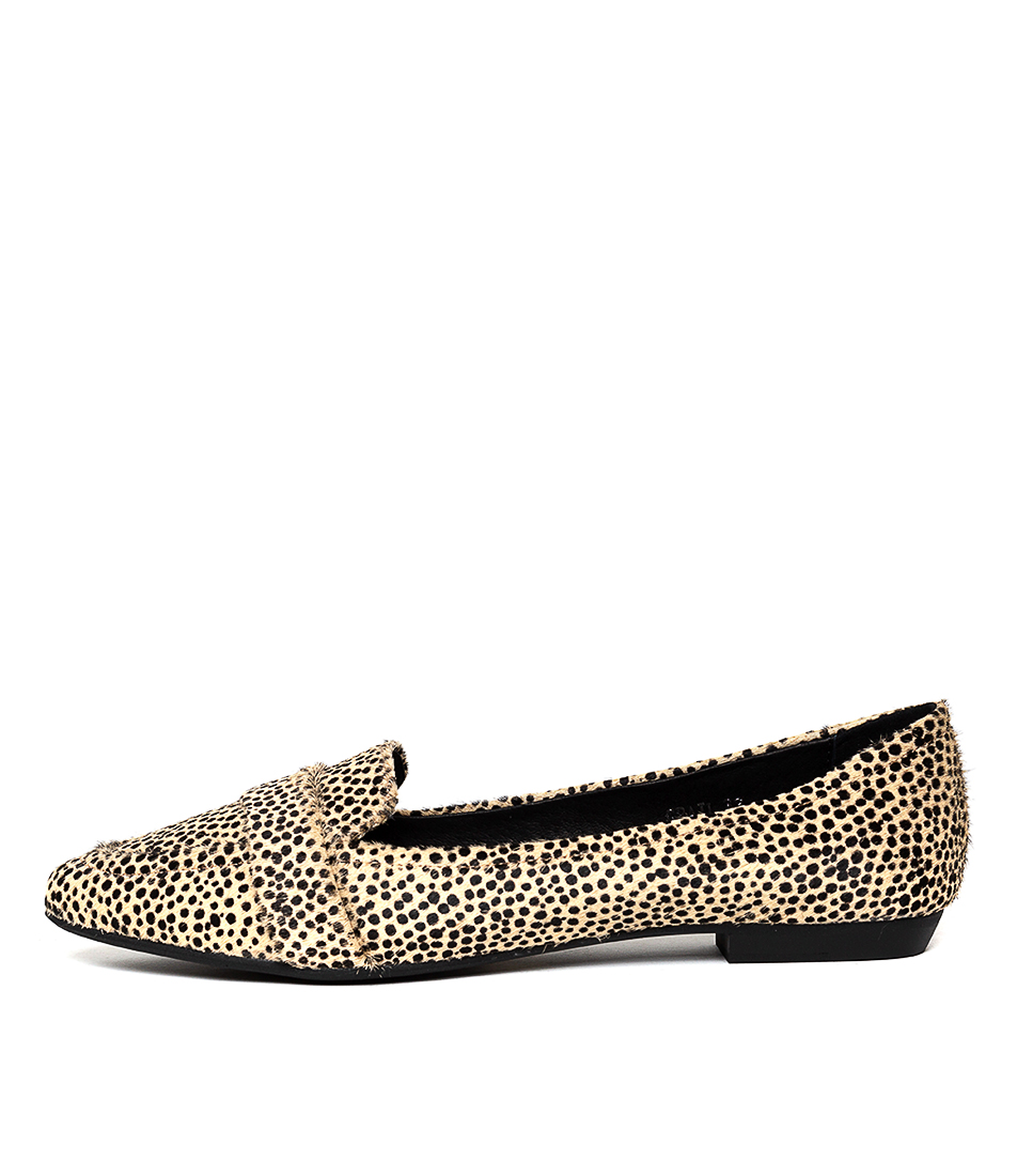 Buy Mollini Grail Speckled Flats online with free shipping