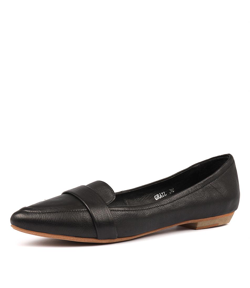 New Mollini Mollini Mollini Grail Womens shoes Dress shoes Flat f0f607