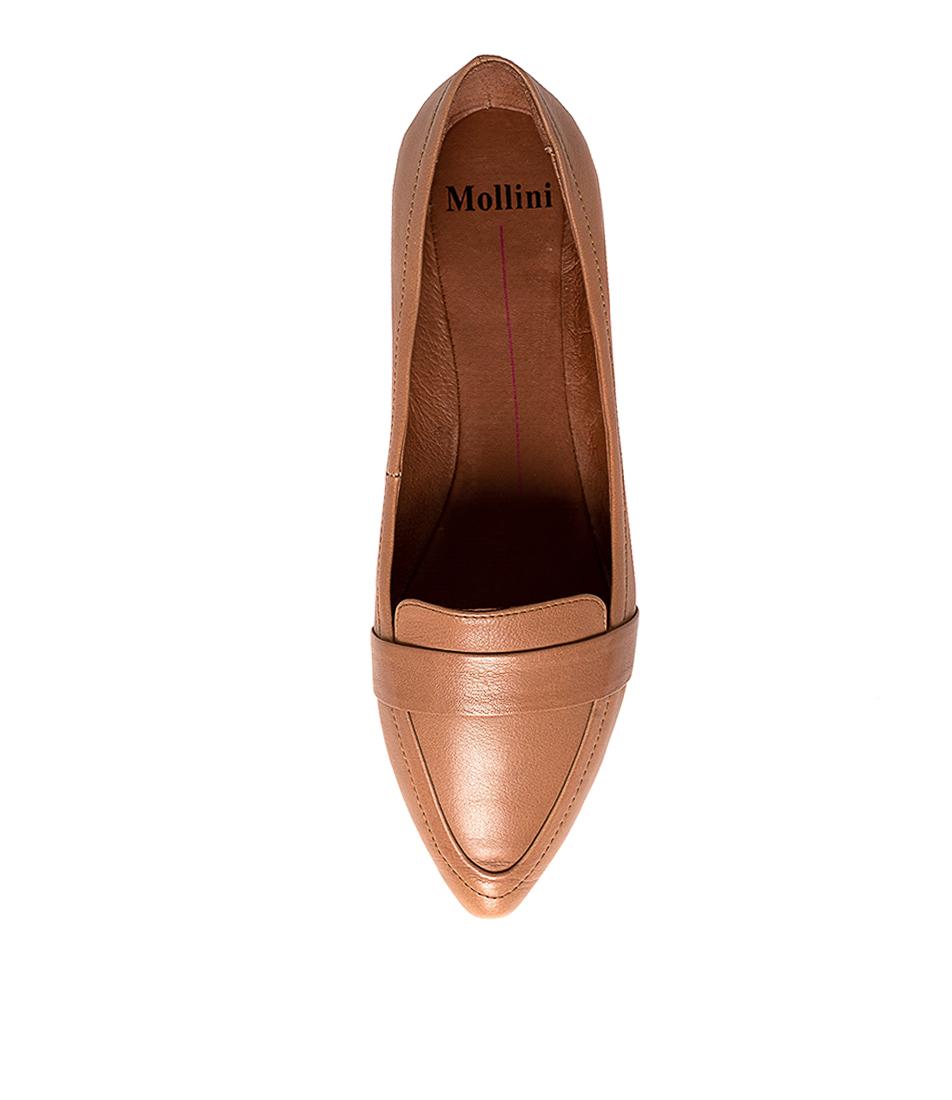 New Mollini Grail Womens Shoes Dress Shoes Flat