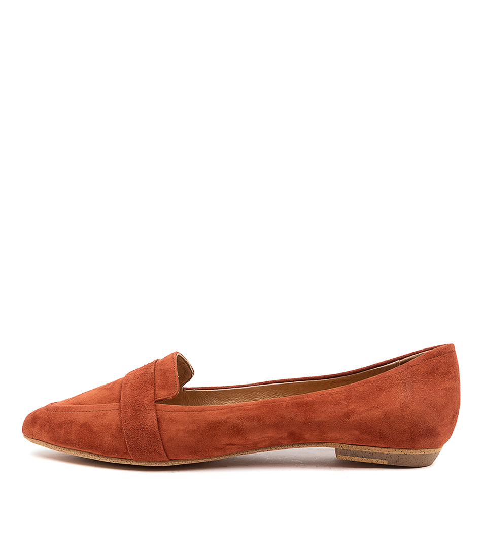 Buy Mollini Grail Clay Flats online with free shipping