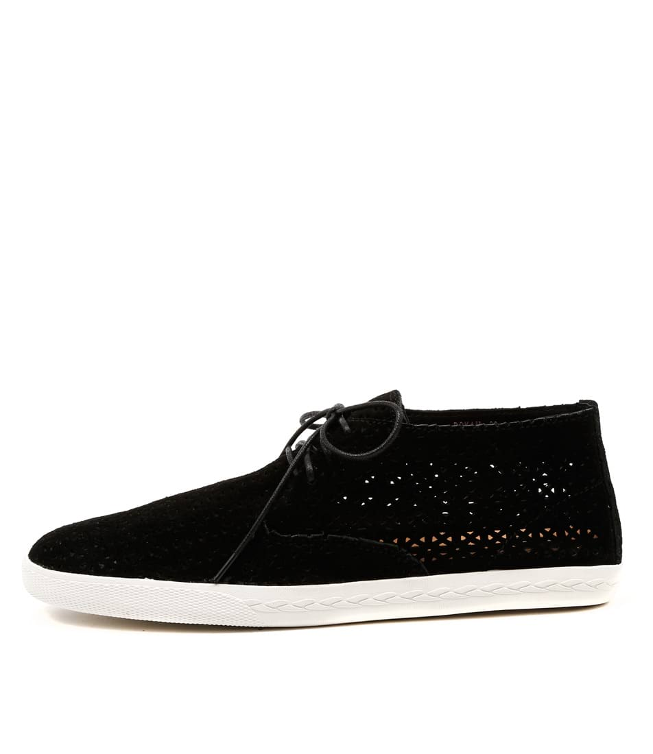 Mollini Pokah Black Sneakers