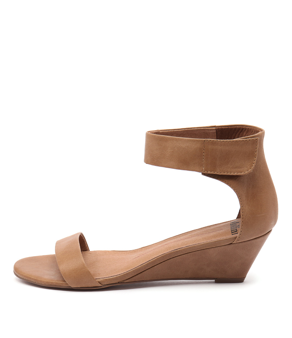 Photo of Mollini Marsy Tan Sandals womens shoes