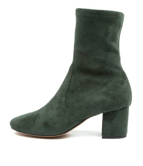 Buy Mollini Careful Forest Ankle Boots online with free shipping