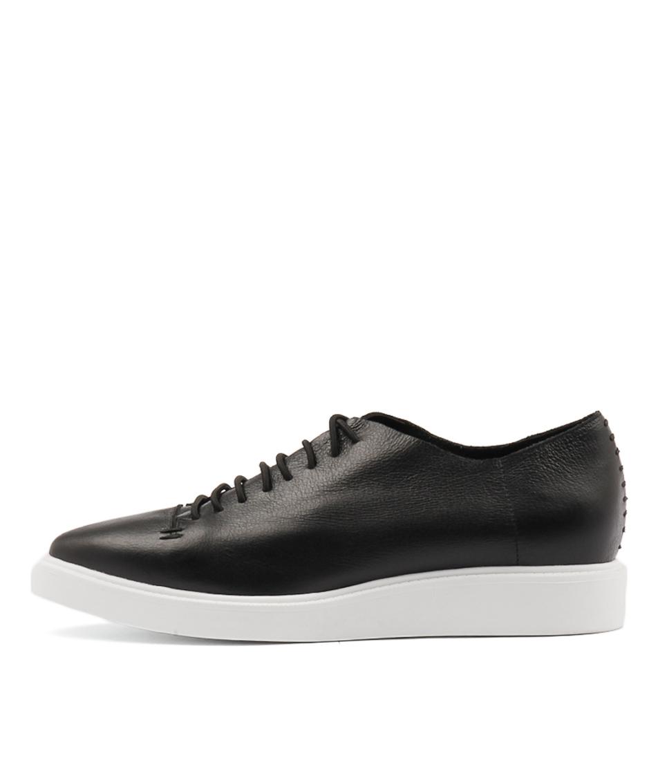 Mollini Dontya Black Sneakers