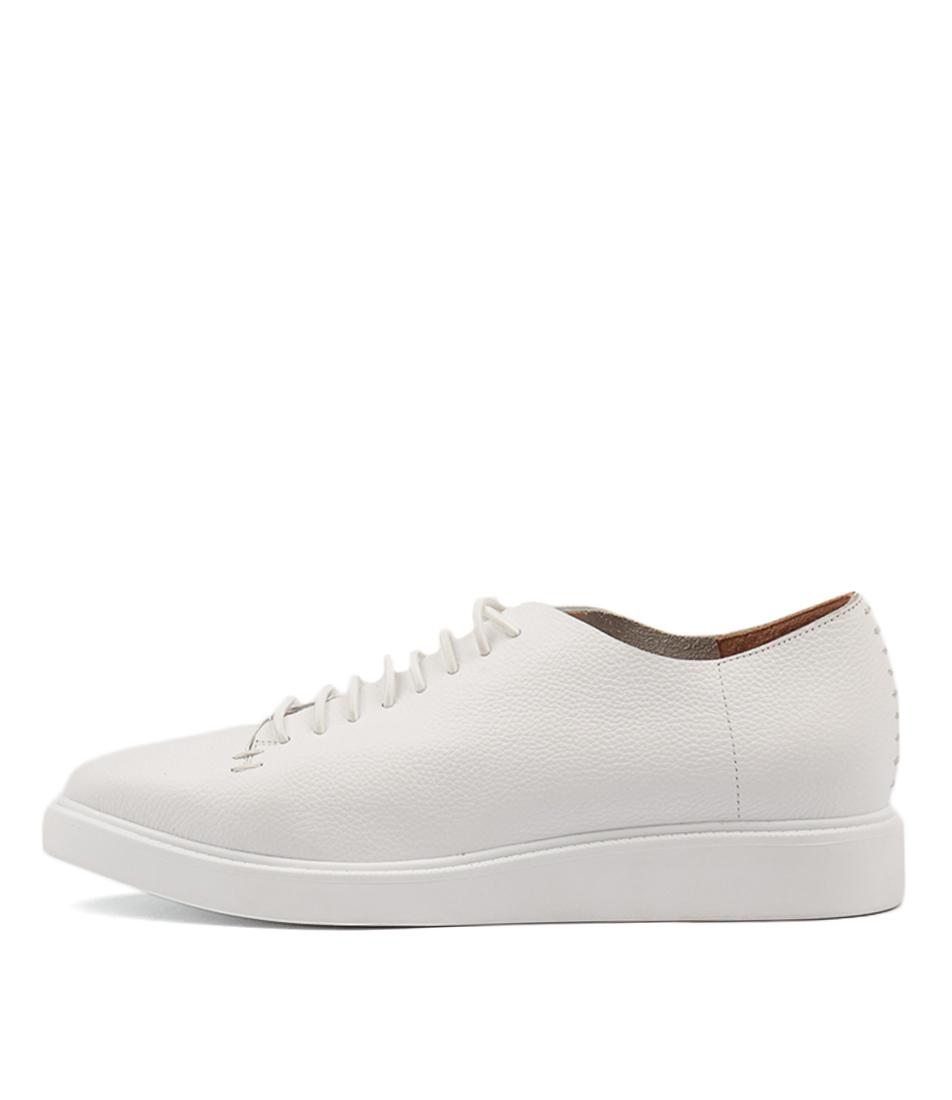 Mollini Dontya White Sneakers