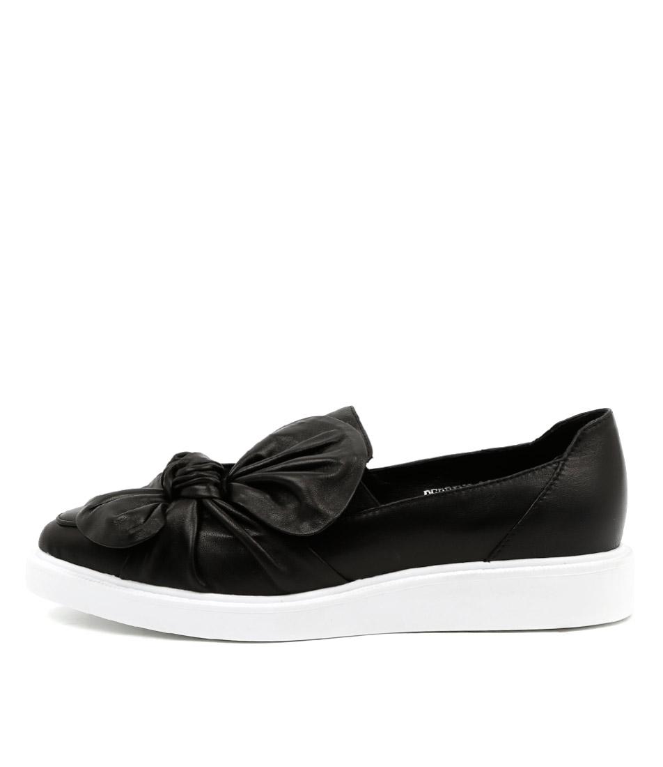 Mollini Daces Black Sneakers