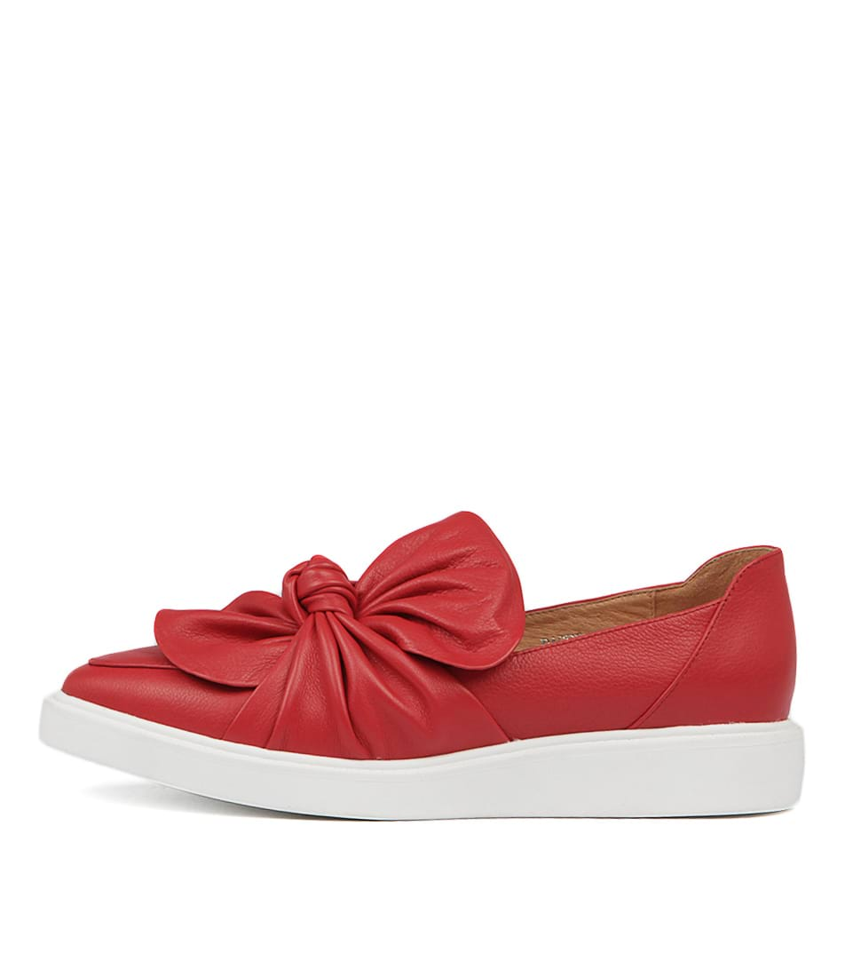 Mollini Daces Red Sneakers