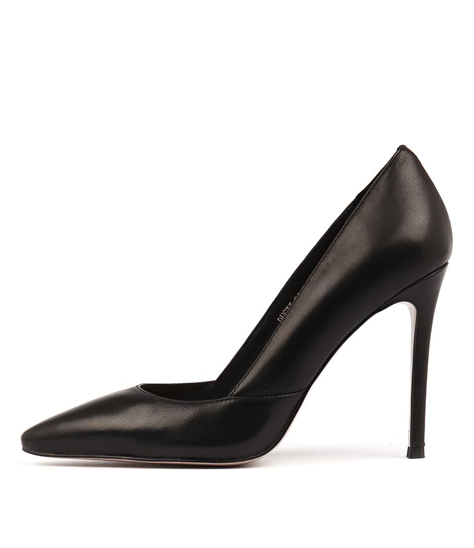 Mollini Dusti Black Heels