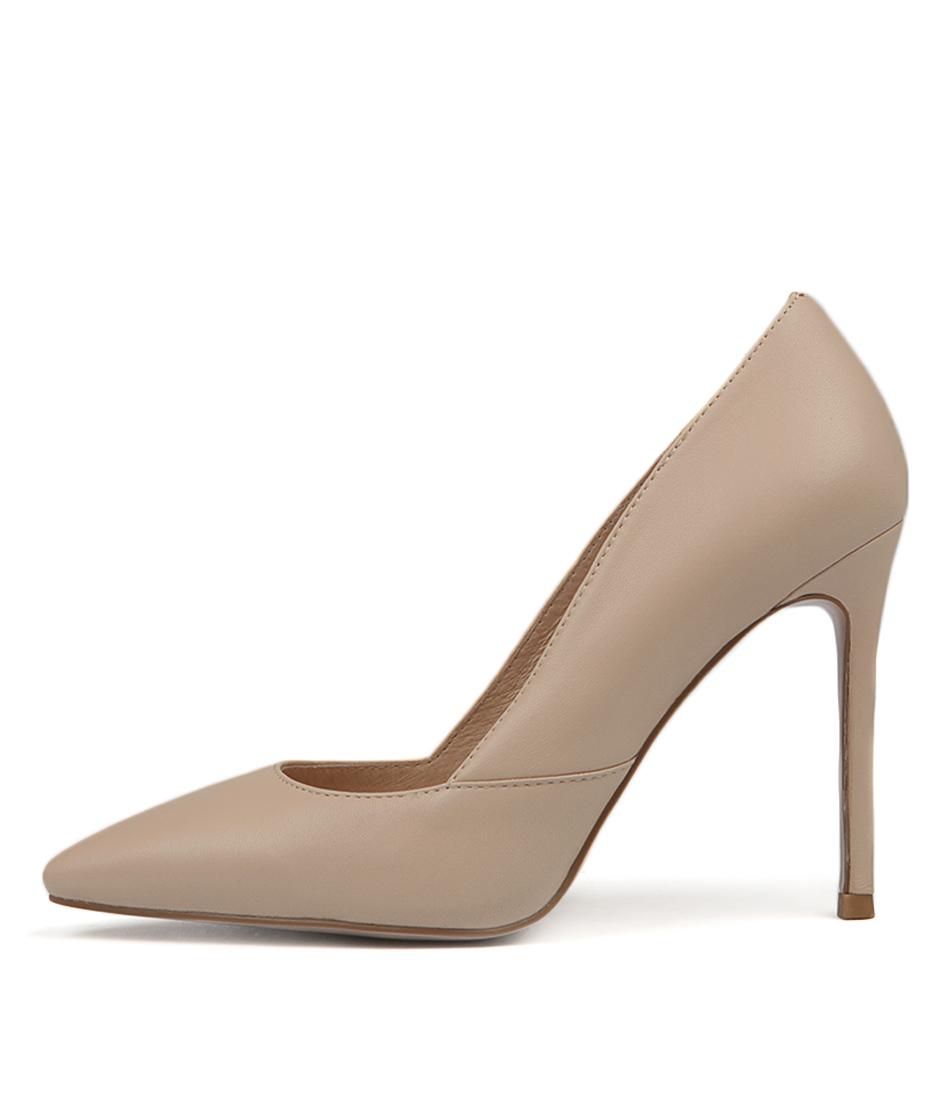 Mollini Dusti Skin High Heels