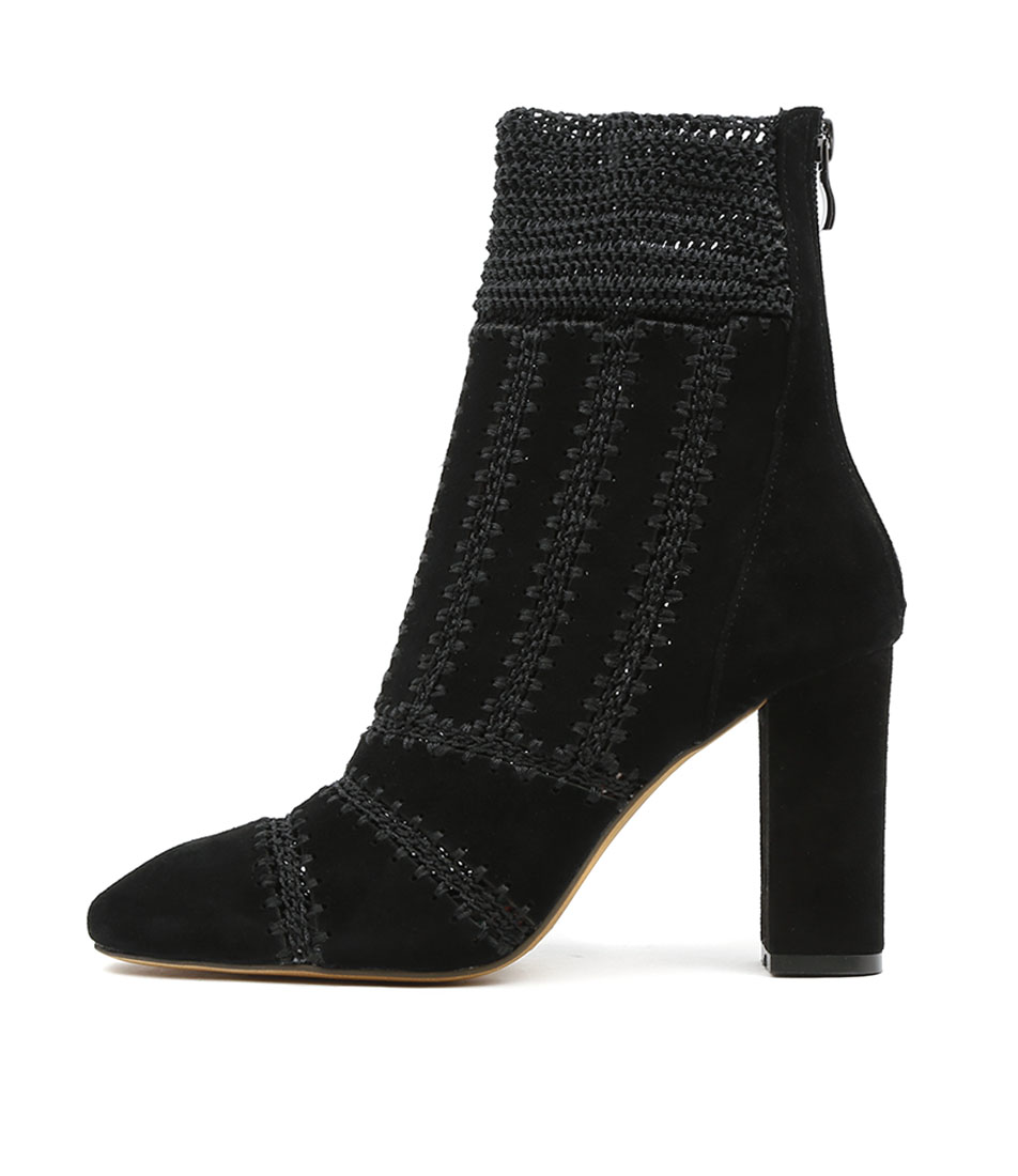Mollini Partie Black Boots