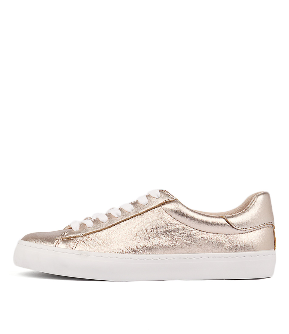 Mollini Session Rose Gold Sneakers