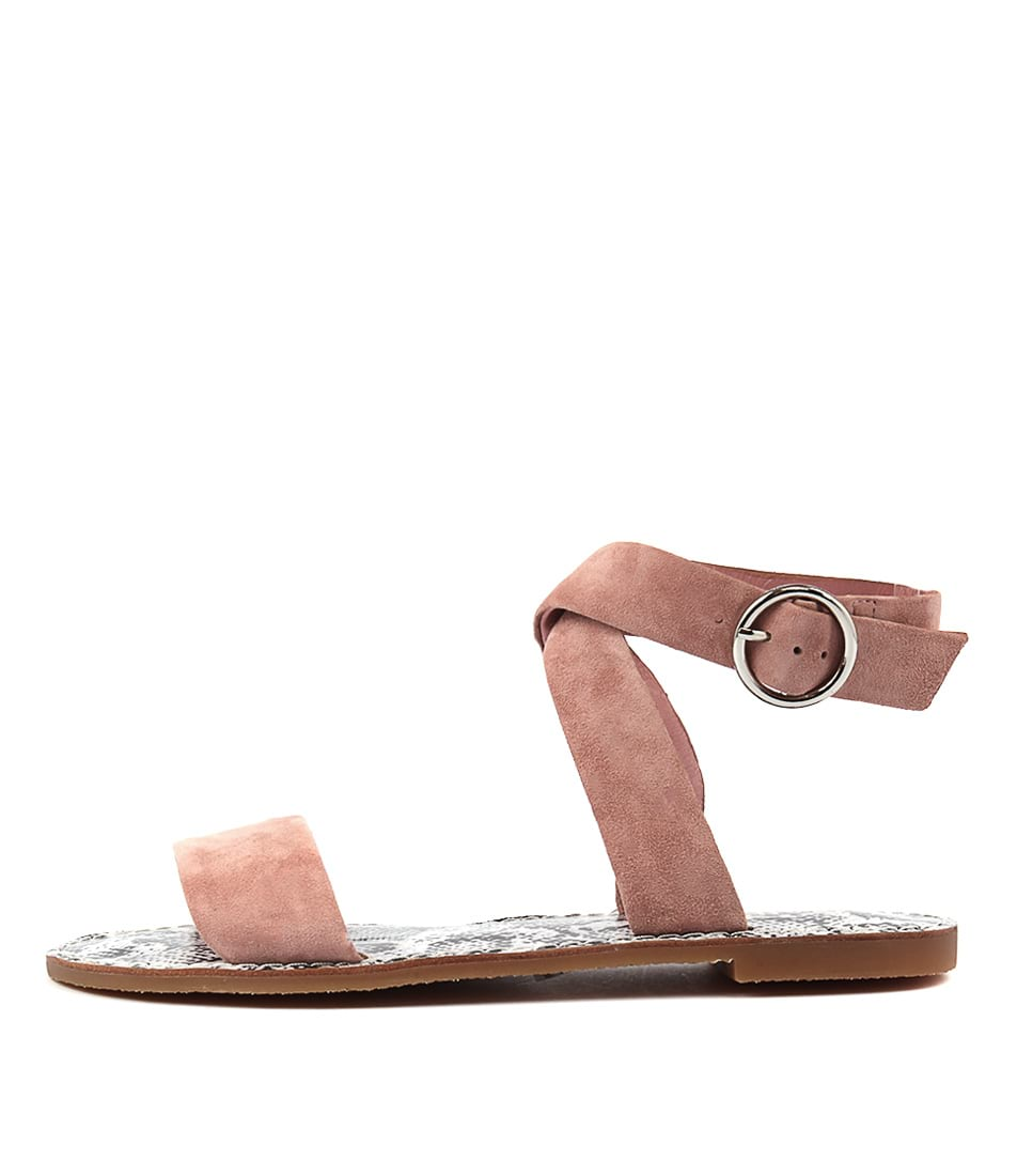 buy Mollini Flaming Rose Sandals shop Mollini Sandals online