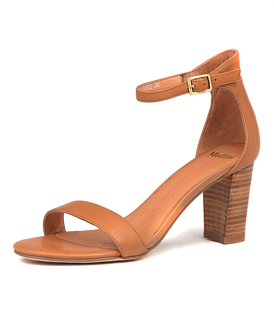 New-Mollini-Gessie-Womens-Shoes-Casual-Sandals-Heeled thumbnail 22