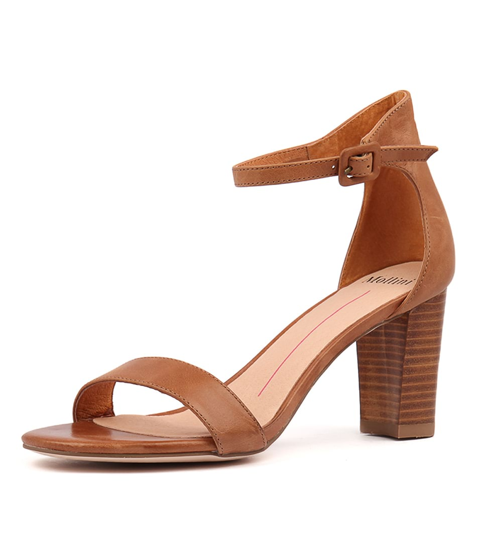 New-Mollini-Gessie-Womens-Shoes-Casual-Sandals-Heeled thumbnail 27