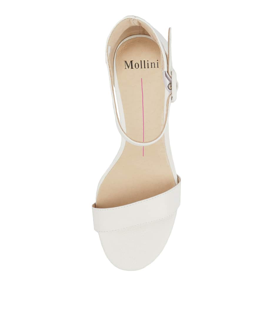 New-Mollini-Gessie-Womens-Shoes-Casual-Sandals-Heeled thumbnail 35