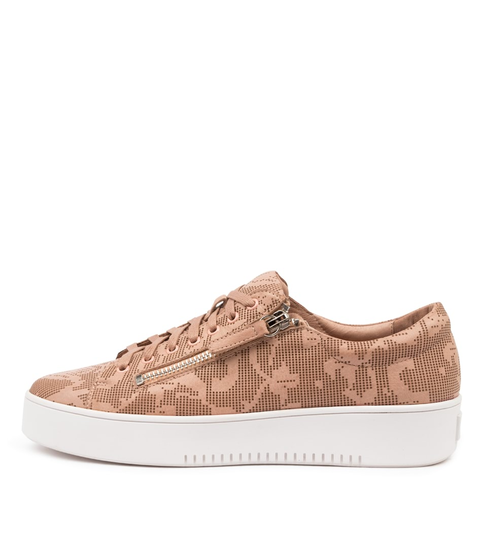 Buy Mollini Loddy Dk Nude Sneakers online with free shipping