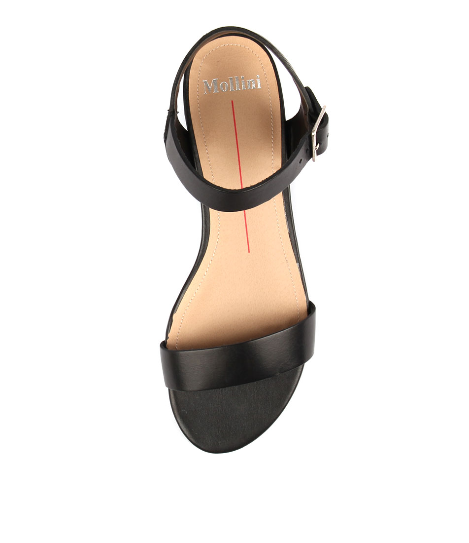 New-Mollini-Cache-Womens-Shoes-Casual-Sandals-Sandals-Flat