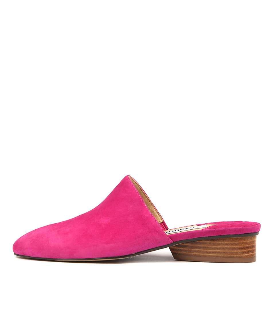 Mollini Anoup Pink Heeled Shoes