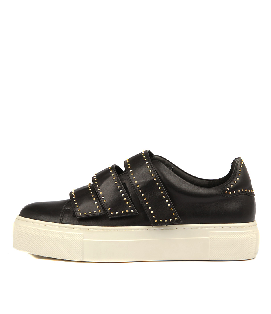Mollini Drema Black Sneakers