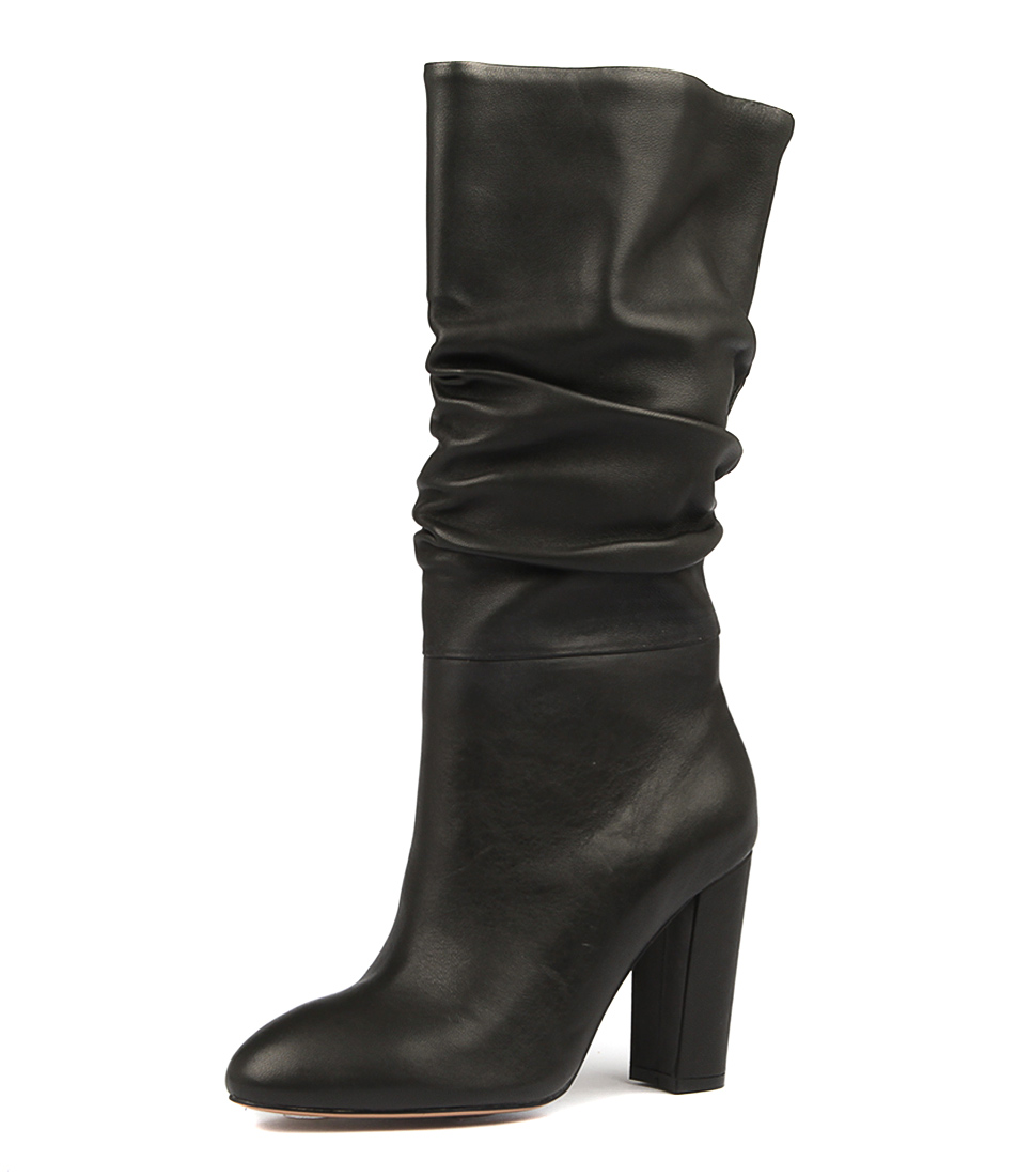 New-Mollini-Wittle-Womens-Shoes-Boots-Long thumbnail 7