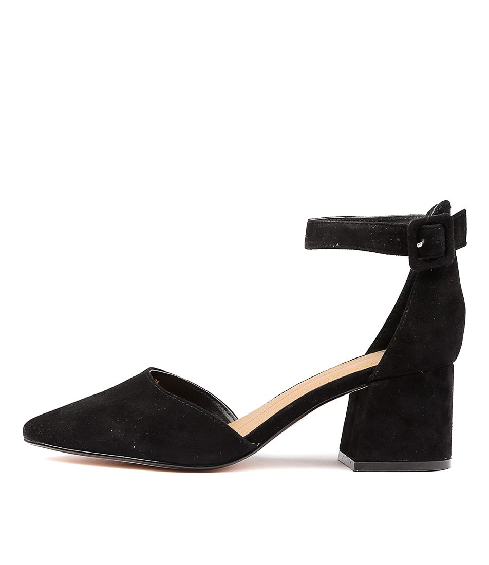 Buy Mollini Raems Black High Heels online with free shipping