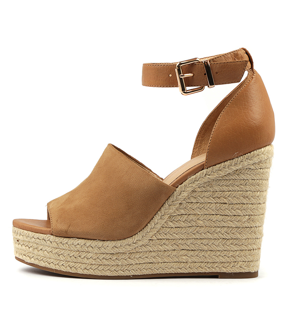 Buy Mollini Graciela Tan Heeled Sandals online with free shipping