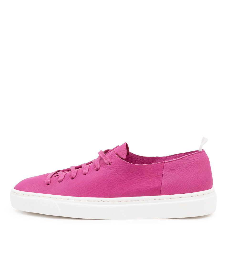 Buy Mollini Orphic Fuchsia Sneakers online with free shipping