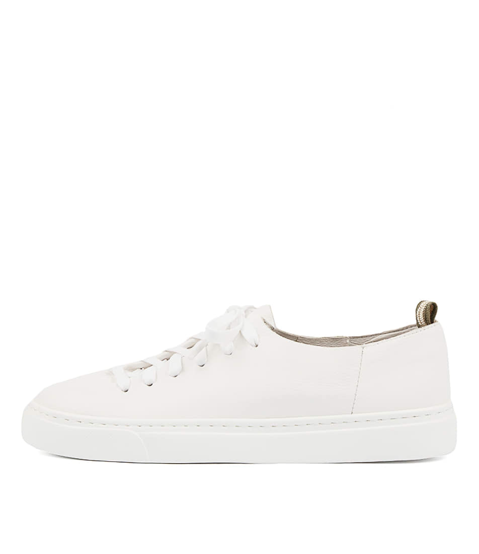 Mollini Orphic White Sneakers