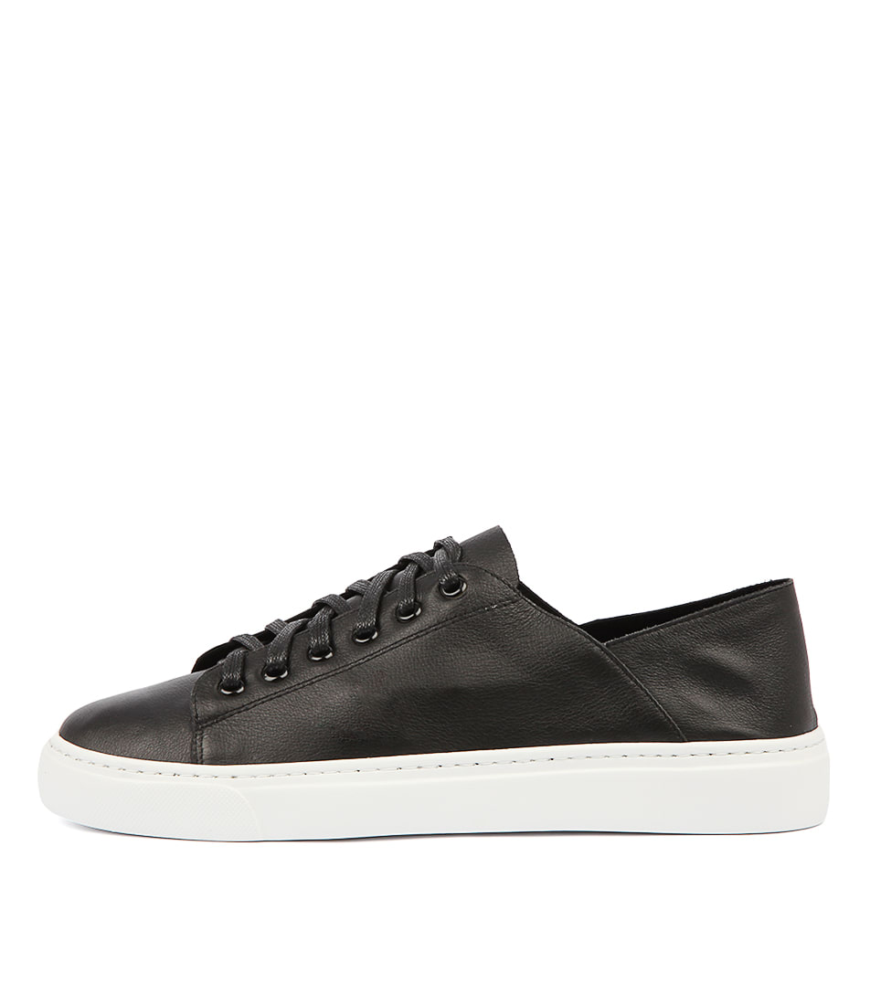 Buy Mollini Oskher Black Sneakers online with free shipping