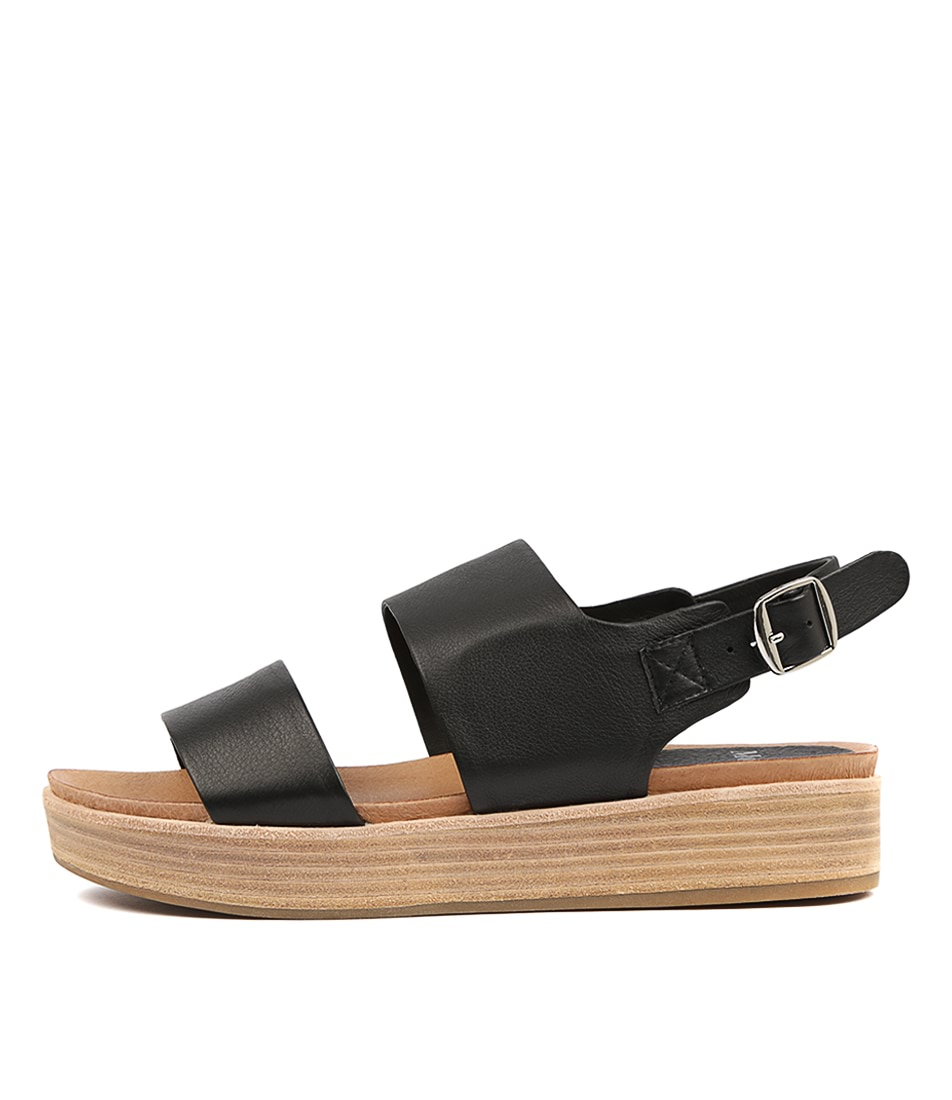 Buy Mollini Willia Black Heeled Sandals online with free shipping
