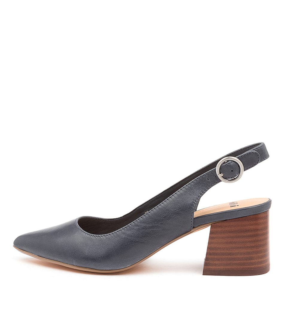 Buy Mollini Rango Navy High Heels online with free shipping