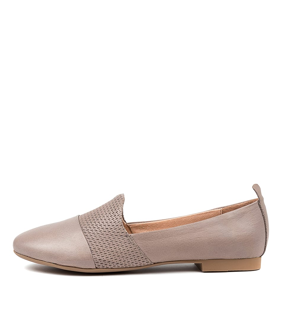 Buy Mollini Abrami Ash Flats online with free shipping
