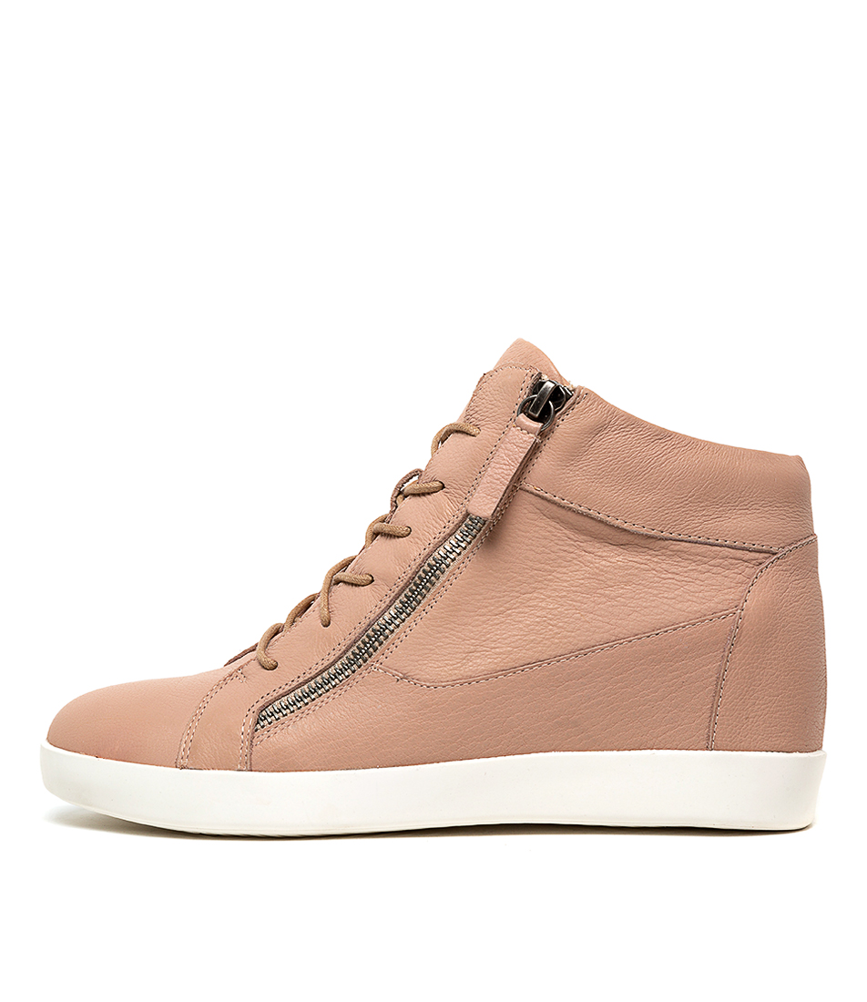 Buy Mollini Adriel Dk Nude Sneakers online with free shipping