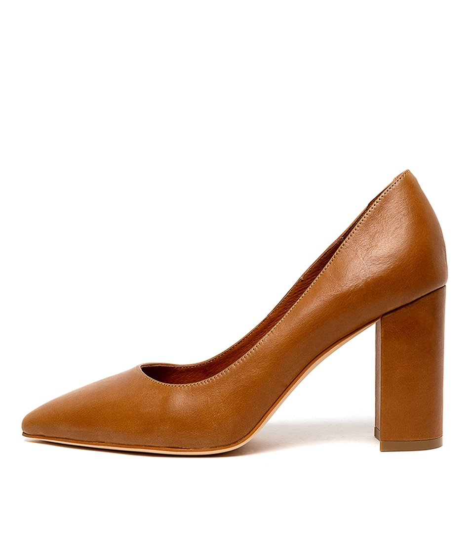 Buy Mollini Clovis Tan High Heels online with free shipping