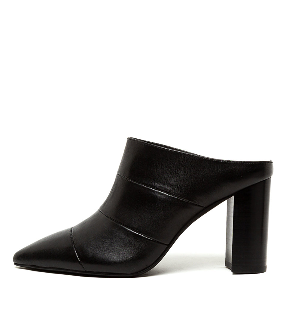 Buy Mollini Cuenca Black High Heels online with free shipping