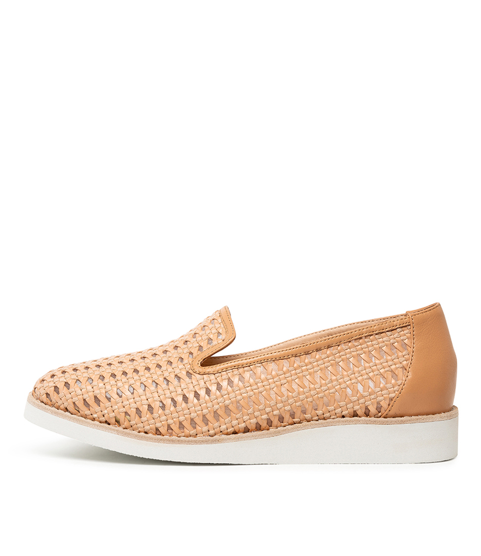 Buy Mollini Nikolai Nude Flats online with free shipping