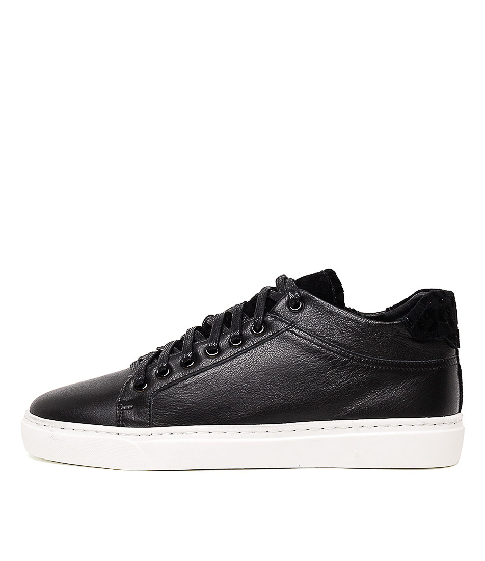 Buy Mollini Ottowa Black Oce Sneakers online with free shipping