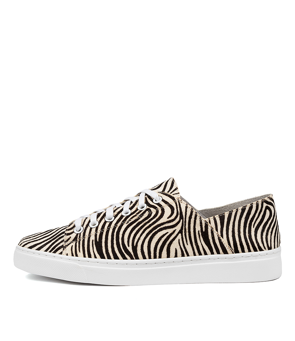 Buy Mollini Osky Zebra Sneakers online with free shipping