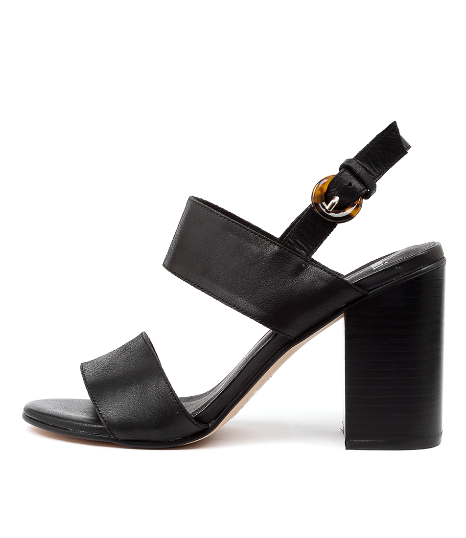 Buy Mollini Ogosha Mo Black Heeled Sandals online with free shipping